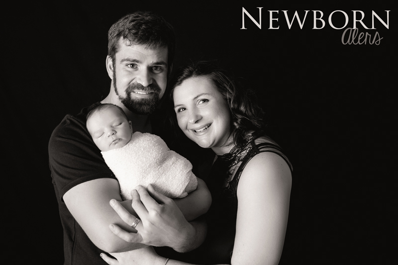 Nieu Photography_Alers_Studio Newborn Photography_030