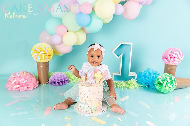 Nieu Photography_Cake Smash Mokoena_293